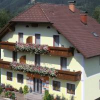 Frühstückspension Kuzmic, hotel in Wartberg