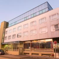 Hôtel Les Gens De Mer Dunkerque by Popinns, hotel in Dunkerque