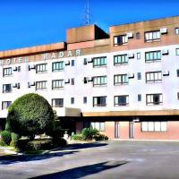Hotel Radar, hotel in Gravataí
