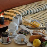 Hotel Industria, hotell i Brescia