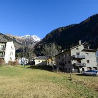 Appartamenti Il Sogno, hotel in Campodolcino