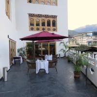 CityHotel, Thimphu, hotel in Thimphu