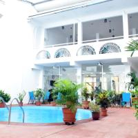Hotel Jungle House, hotel in Iquitos