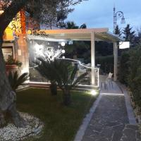 Hotel Sirio, hotel a Rotonda