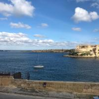 Grand Harbour View, hôtel à Il-Birgu