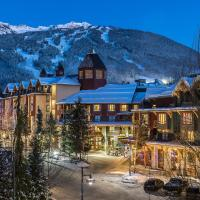 Delta Hotels by Marriott Whistler Village Suites, hotel in Whistler