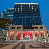 NYX Tel Aviv, hotel in Tel Aviv