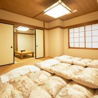 Select inn Iwaki Ekimae