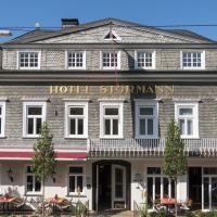 Hotel Störmann, Hotel in Schmallenberg