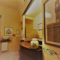 Hotel Palazzuolo, hotel u Firenci