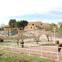 Complejo Rural Las Lomas de Biar, hotel en Biar