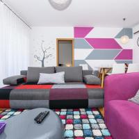 Apartments Goodbed Zagreb