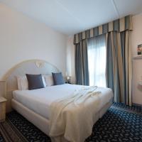 CDH Hotel Villa Ducale, hotel in Parma