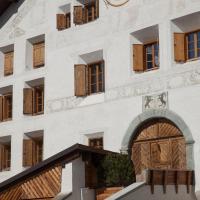 Ches'Ota - La Punt, hotel in La Punt-Chamues-ch