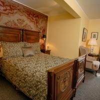 Cameron Estate Inn, hotel in Mount Joy