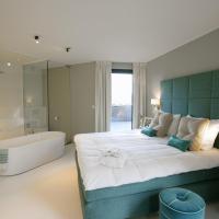 VixX Suites, hotel in Mechelen