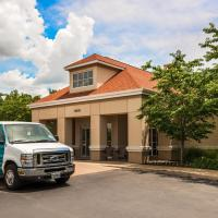 Homewood Suites by Hilton St. Louis Riverport- Airport West, hotel in Maryland Heights
