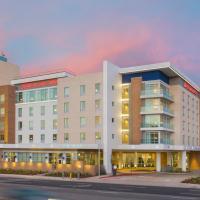 Hampton Inn & Suites LAX El Segundo, hotel in El Segundo