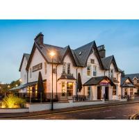 Heathmount Hotel, hotel in Inverness