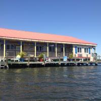Bridgewater Inn, hotel in Matlacha