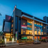 Samanvay Boutique Hotel, hotel in Udupi