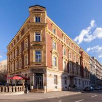 Best Western Hotel Strasser, hotel in Graz