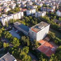 Хотел Интелкооп , хотел в Пловдив