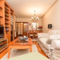 Apartamento céntrico con vistas a la Ría! garage, ideal 2-4