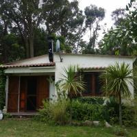 Las Palmeras, hotel di Aguas Dulces