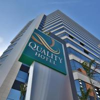 Quality Hotel São Caetano, hotel in São Caetano do Sul