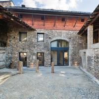 Set Terres - La Villa de Llívia - Adults only, hotel in Llivia