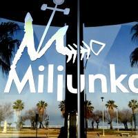 Residence Miljunka, hotell i Sant'Agata di Militello