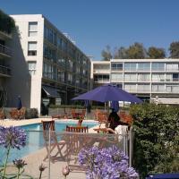 Concord Pilar Aparts, hotel en Pilar