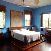 La Casa Fitzcarraldo, hotel in Iquitos