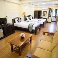 NanBaanKhun Hotel
