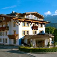Gartenhotel Maria Theresia, Hotel in Hall in Tirol