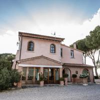 Relais Villa Acquaviva, hotel in Montemerano