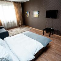 Апартаменты на Маркова