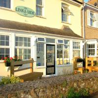 Links Side Guest House, hotel in Bude