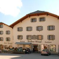 Hotel Binggl, hotel in Mauterndorf