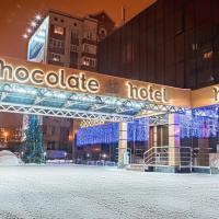 Отель Шоколад, отель в Тольятти