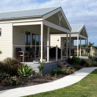 Bass Coast Country Cottages, hotel em Bass