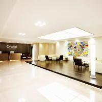 Orakai Insadong Suites