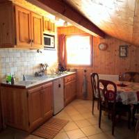 Chambres d'hôtes les Terrasses de Varme, hôtel à Sallanches