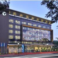 Fortune Miramar Goa - Member ITC Hotel Group, Panaji, hotel in Panaji