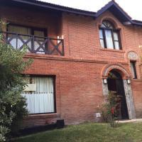 DUPLEX Casa CARILO Complejo Residencial Sin Serv