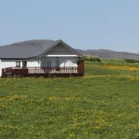 Strýta Guesthouse, hotel in Hveragerði