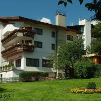 Aparthotel Stern, hotel in Imst