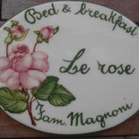Le Rose Malpensa, hotel in Busto Arsizio