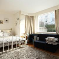 Belsize Park Studio Apartments, hotel in Hampstead, London